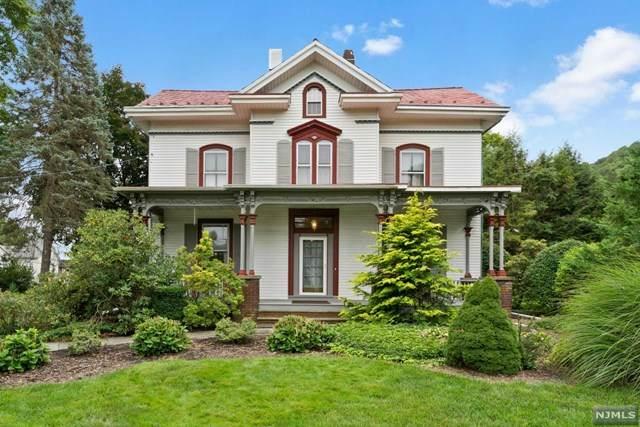 52 Main Street, Hackettstown, NJ 07840 (MLS #20043199) :: Provident Legacy Real Estate Services, LLC