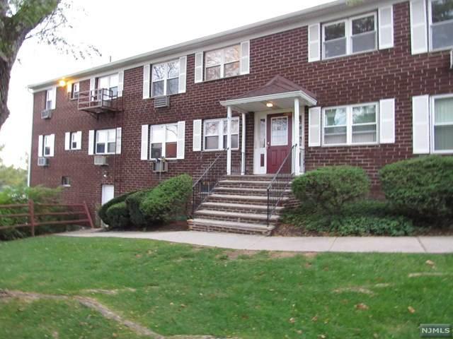100 Pierson Miller Drive E5, Pompton Lakes, NJ 07442 (MLS #20043201) :: Provident Legacy Real Estate Services, LLC