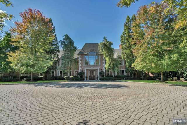 39 O'connors Lane, Old Tappan, NJ 07675 (MLS #20043205) :: Provident Legacy Real Estate Services, LLC