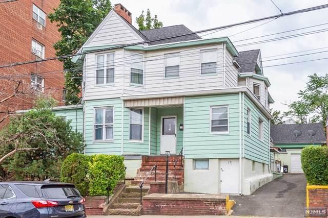 77 Prospect Street, Passaic, NJ 07055 (MLS #20043211) :: Provident Legacy Real Estate Services, LLC