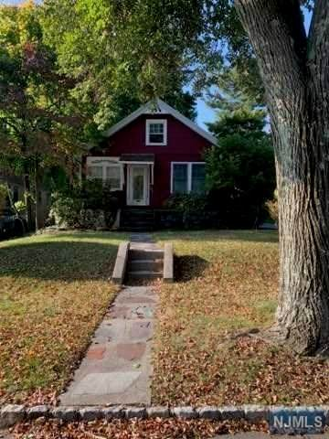 125 Franklin Street, Verona, NJ 07044 (MLS #20043233) :: Provident Legacy Real Estate Services, LLC