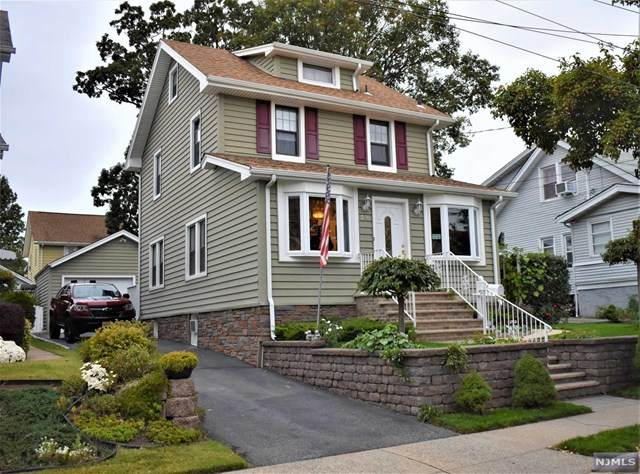 540 Monroe Street, Carlstadt, NJ 07072 (MLS #20043264) :: Provident Legacy Real Estate Services, LLC