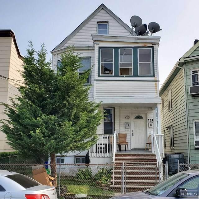 157 Jackson Street, Passaic, NJ 07055 (MLS #20043277) :: Provident Legacy Real Estate Services, LLC