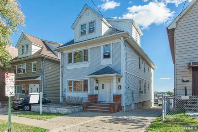 96 Belmont Avenue, Garfield, NJ 07026 (MLS #20043289) :: Team Braconi | Christie's International Real Estate | Northern New Jersey