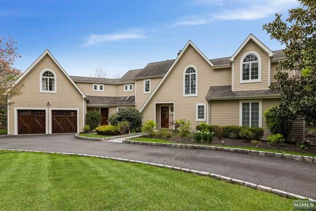 17 O'connors Lane, Old Tappan, NJ 07675 (MLS #20043304) :: Provident Legacy Real Estate Services, LLC