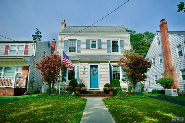 1080 Nicholas Avenue, Union, NJ 07083 (MLS #20043367) :: The Premier Group NJ @ Re/Max Central