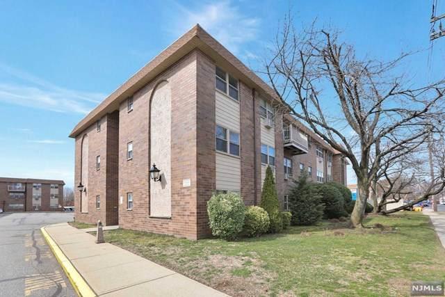 199 Bergen Turnpike 2L, Ridgefield Park, NJ 07660 (MLS #20043386) :: Provident Legacy Real Estate Services, LLC