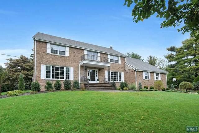407 Buckingham Circle, Wyckoff, NJ 07481 (MLS #20043389) :: William Raveis Baer & McIntosh