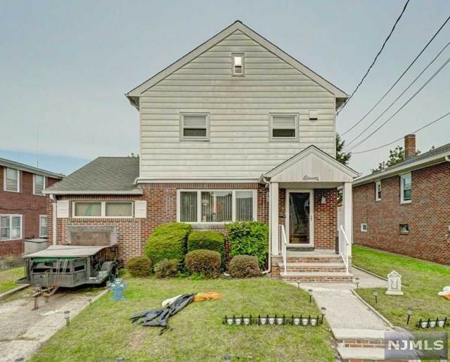 11 Mckenzie Avenue, East Rutherford, NJ 07073 (MLS #20043401) :: Provident Legacy Real Estate Services, LLC