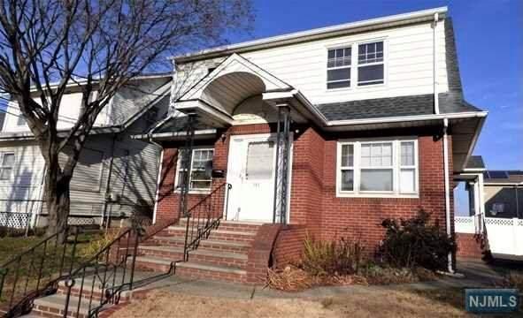 183 Carlton Avenue, East Rutherford, NJ 07073 (MLS #20043418) :: Provident Legacy Real Estate Services, LLC