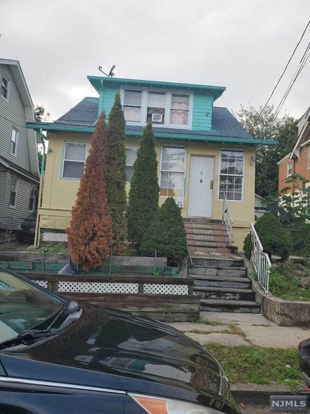 23 Grant Place, Irvington, NJ 07111 (MLS #20043429) :: Team Braconi | Christie's International Real Estate | Northern New Jersey