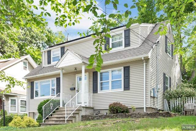 33 Ravine Avenue, Caldwell, NJ 07006 (MLS #20043455) :: Kiliszek Real Estate Experts