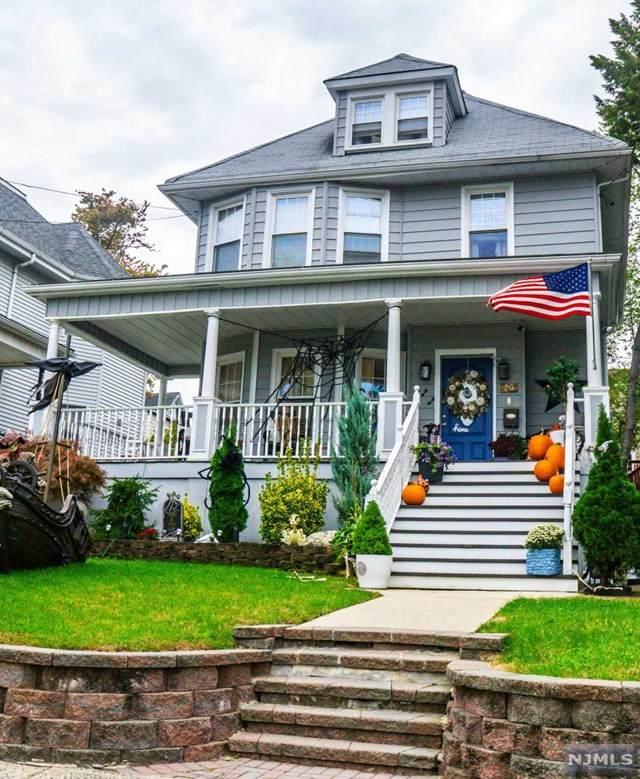 20 Alpine Place, Kearny, NJ 07032 (MLS #20043466) :: Provident Legacy Real Estate Services, LLC