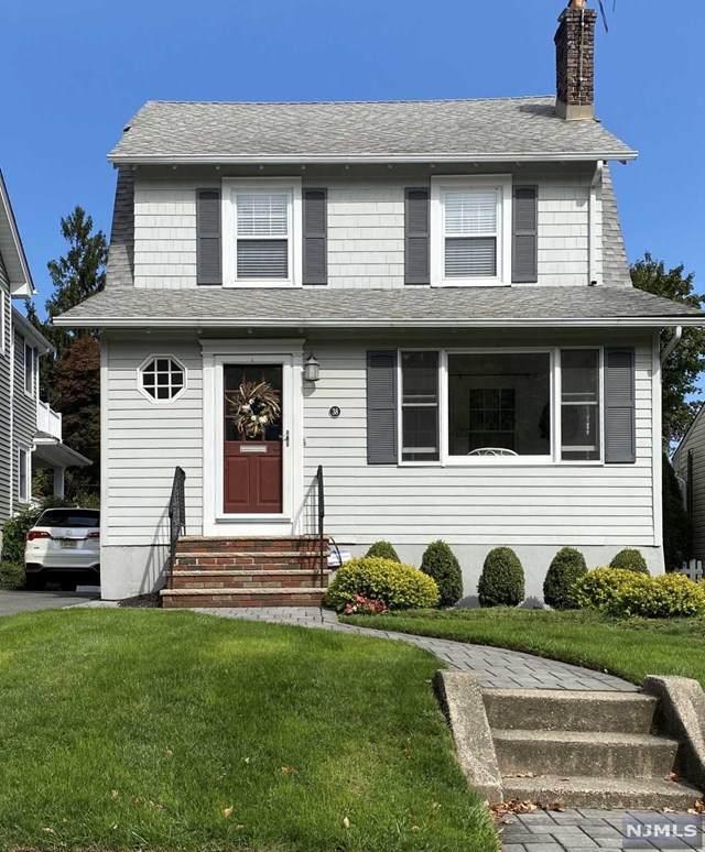 38 Dodd Street, Montclair, NJ 07042 (MLS #20043470) :: William Raveis Baer & McIntosh