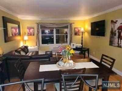 25 Market Street 8C, Saddle Brook, NJ 07663 (MLS #20043479) :: The Dekanski Home Selling Team