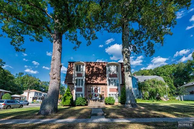 280 Saddle River Road, Saddle Brook, NJ 07663 (MLS #20043482) :: The Dekanski Home Selling Team