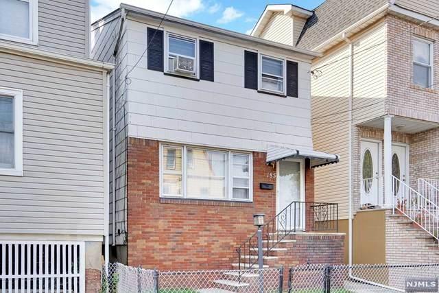 185 Brighton Avenue, Kearny, NJ 07032 (MLS #20043500) :: Provident Legacy Real Estate Services, LLC