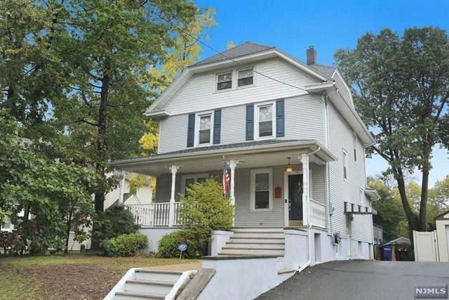 47 Kipp Avenue, Hasbrouck Heights, NJ 07604 (MLS #20043506) :: William Raveis Baer & McIntosh