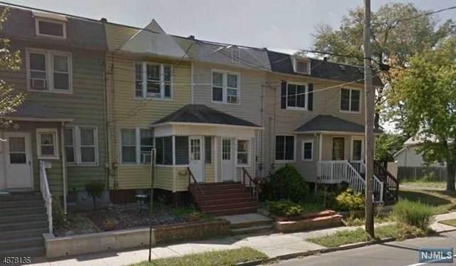 417 N Stiles Street, Linden, NJ 07036 (MLS #20043512) :: Halo Realty