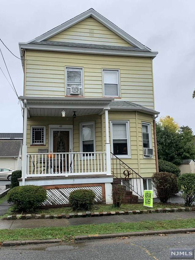 48 Charles Street, Totowa, NJ 07512 (MLS #20043551) :: Team Braconi | Christie's International Real Estate | Northern New Jersey
