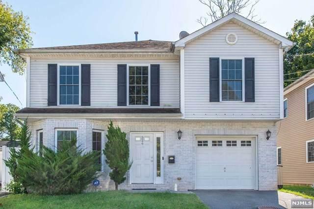 526 Locust Avenue, Hillside, NJ 07205 (MLS #20043553) :: Provident Legacy Real Estate Services, LLC