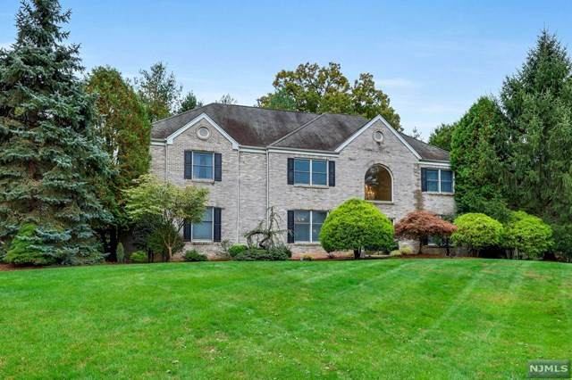803 Ellen Lane Court, River Vale, NJ 07675 (MLS #20043595) :: Halo Realty