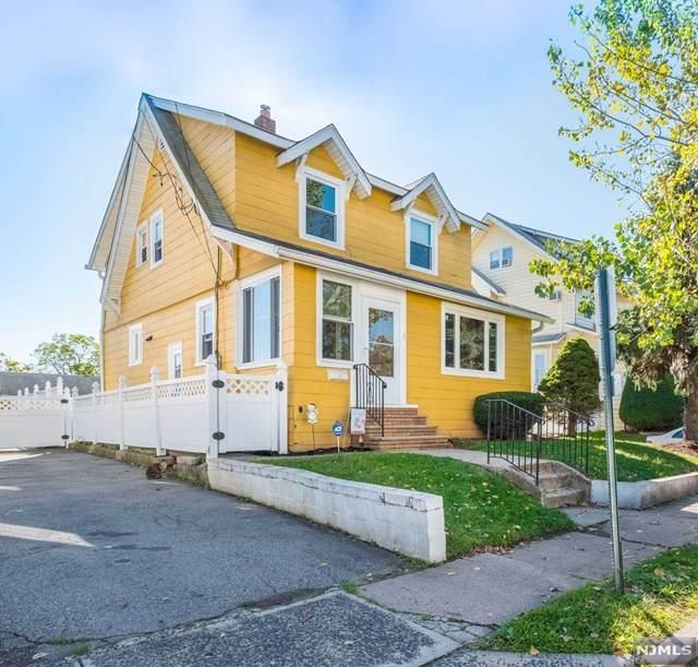 27 Spring Street, Passaic, NJ 07055 (MLS #20043601) :: Provident Legacy Real Estate Services, LLC