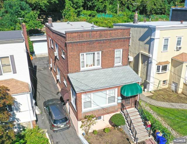 436 Undercliff Avenue, Edgewater, NJ 07020 (MLS #20043610) :: William Raveis Baer & McIntosh