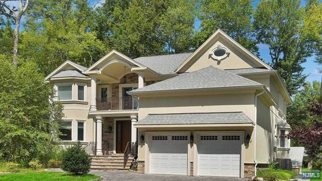 50 Perry Street, Hanover Township, NJ 07981 (MLS #20043616) :: Team Braconi | Christie's International Real Estate | Northern New Jersey