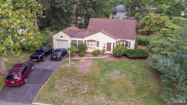 490 Wilson Avenue, Paramus, NJ 07652 (MLS #20043618) :: Halo Realty