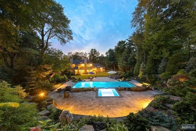 19 Poplar Road, Demarest, NJ 07627 (MLS #20043672) :: Team Braconi | Christie's International Real Estate | Northern New Jersey