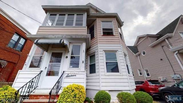 16 Scrivens Street, Totowa, NJ 07512 (MLS #20043697) :: Team Braconi | Christie's International Real Estate | Northern New Jersey
