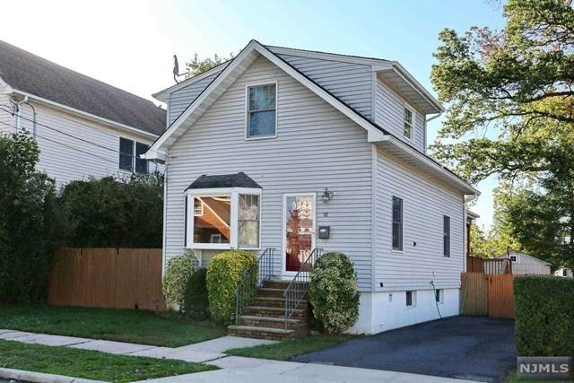 92 Parker Avenue, Hawthorne, NJ 07506 (MLS #20043699) :: William Raveis Baer & McIntosh