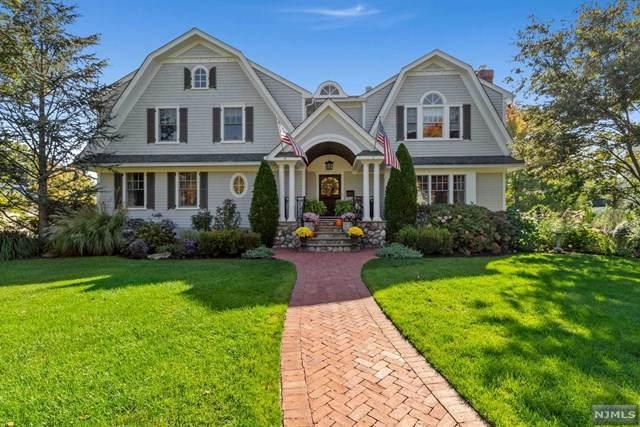 11 Windham Place, Glen Rock, NJ 07452 (MLS #20043704) :: The Dekanski Home Selling Team