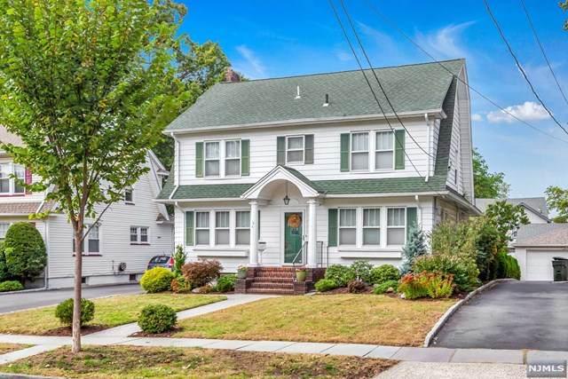 178 Belford Avenue, Rutherford, NJ 07070 (MLS #20043710) :: The Dekanski Home Selling Team