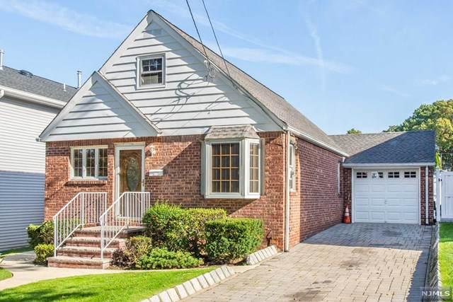 11 Jefferson Avenue, Hasbrouck Heights, NJ 07604 (#20043714) :: NJJoe Group at Keller Williams Park Views Realty