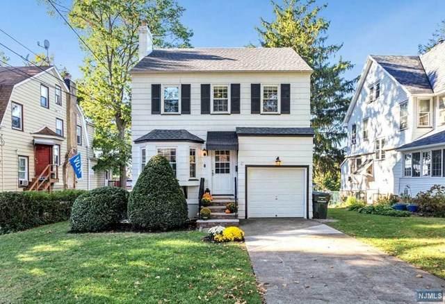 296 Carmita Avenue, Rutherford, NJ 07070 (MLS #20043721) :: The Dekanski Home Selling Team