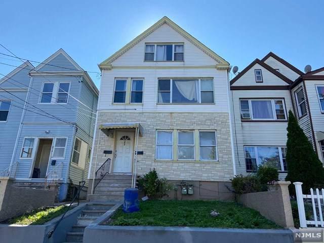 203 Highland Avenue, Passaic, NJ 07055 (MLS #20043758) :: Provident Legacy Real Estate Services, LLC