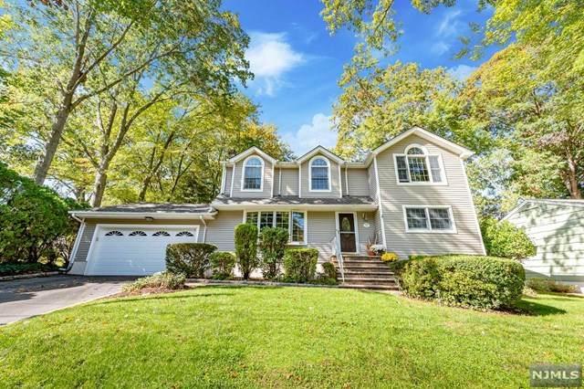670 Fern Street, Twp Of Washington, NJ 07676 (MLS #20043764) :: The Dekanski Home Selling Team