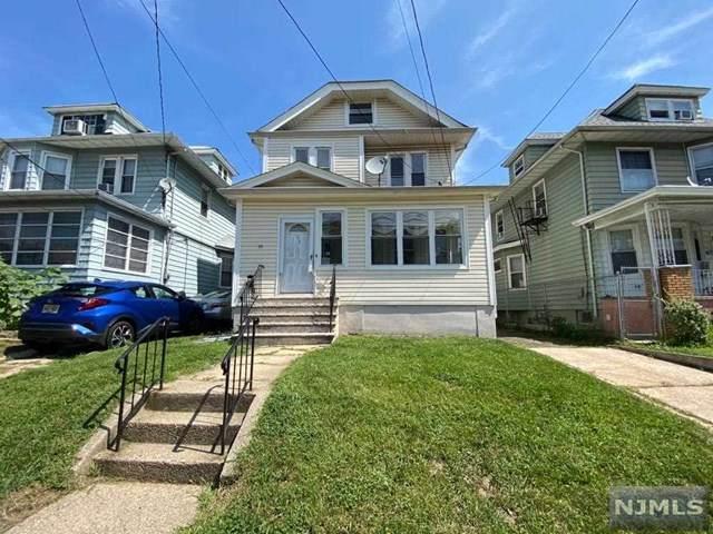 69-71 Grove Street, Elizabeth, NJ 07202 (MLS #20043768) :: Team Braconi | Christie's International Real Estate | Northern New Jersey
