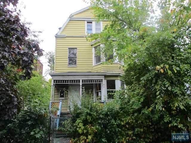 660-662 Lyons Avenue, Irvington, NJ 07111 (MLS #20043785) :: Team Braconi | Christie's International Real Estate | Northern New Jersey