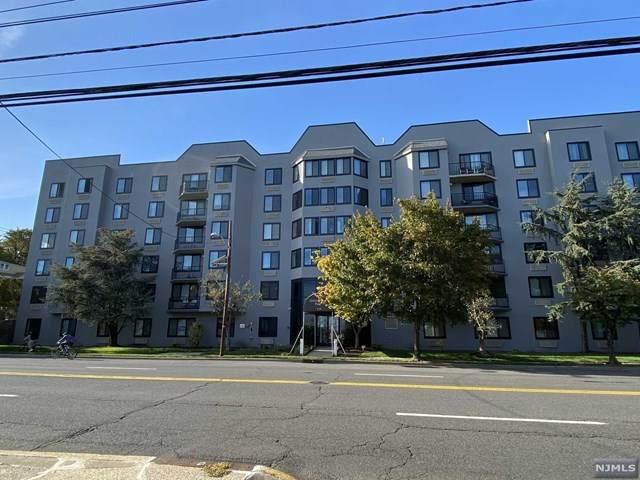 115 Polifly Road 1A, Hackensack, NJ 07601 (MLS #20043796) :: Kiliszek Real Estate Experts