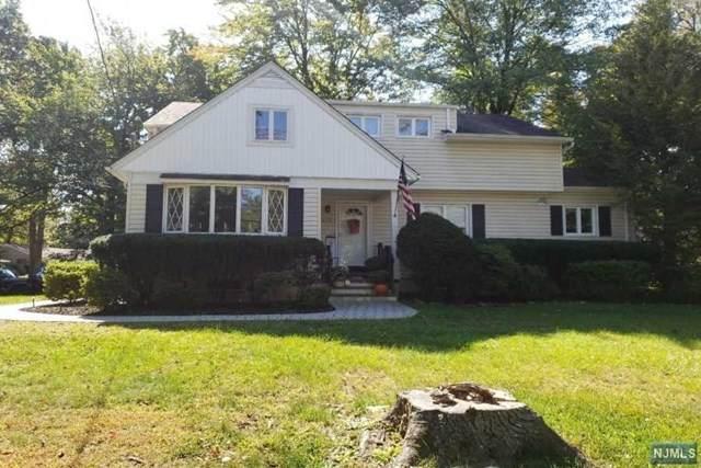 115 Wyckoff Avenue, Wyckoff, NJ 07481 (MLS #20043798) :: William Raveis Baer & McIntosh
