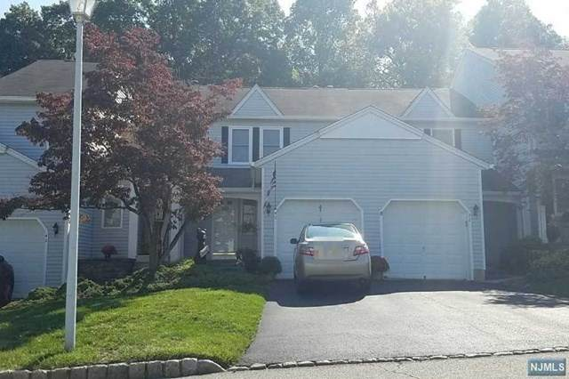 40 Carriage Lane, Newton, NJ 07860 (MLS #20043810) :: The Sikora Group
