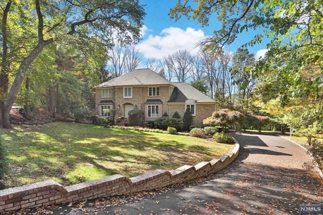 15 Kristin Court, Montville Township, NJ 07082 (MLS #20043833) :: Provident Legacy Real Estate Services, LLC