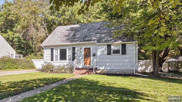 61 Hunter Place, Pompton Lakes, NJ 07442 (MLS #20043841) :: Provident Legacy Real Estate Services, LLC