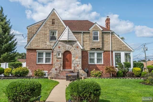 61 N Leswing Avenue, Saddle Brook, NJ 07663 (MLS #20043887) :: The Dekanski Home Selling Team