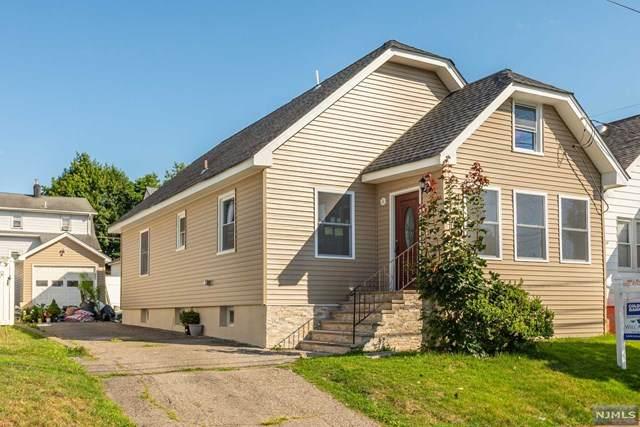274 Grant Avenue, Totowa, NJ 07512 (MLS #20043895) :: Team Braconi | Christie's International Real Estate | Northern New Jersey