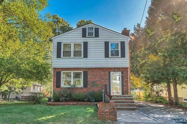 96 Voit Avenue, Lincoln Park Borough, NJ 07035 (MLS #20043900) :: Team Braconi | Christie's International Real Estate | Northern New Jersey