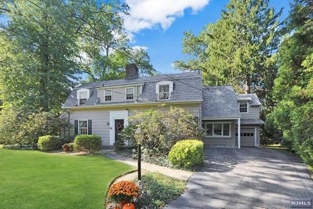 33 Wyncote Road, Ho-Ho-Kus, NJ 07423 (MLS #20043908) :: Team Braconi | Christie's International Real Estate | Northern New Jersey